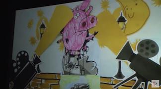 Премьера цикла мультфильмов для детей «Городские побасенки»