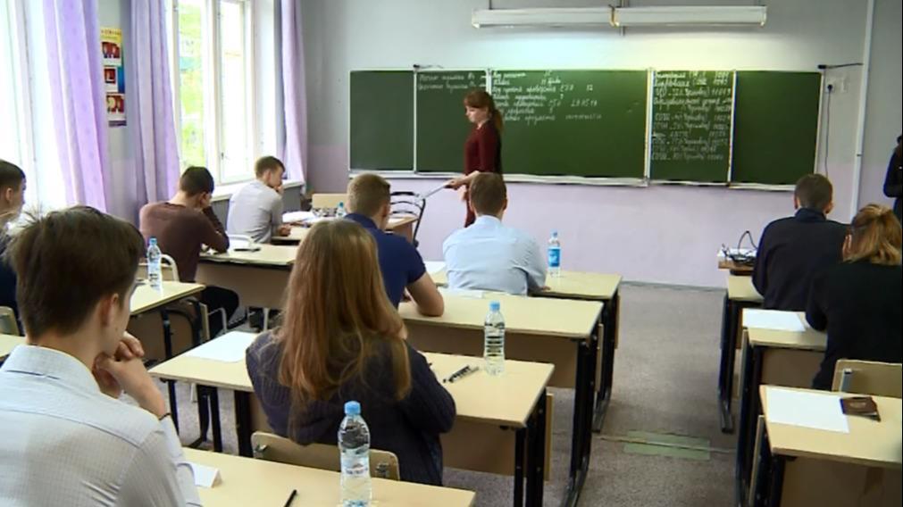 Почти три тысячи выпускников на Вологодчине пишут сегодня ЕГЭ по русскому языку