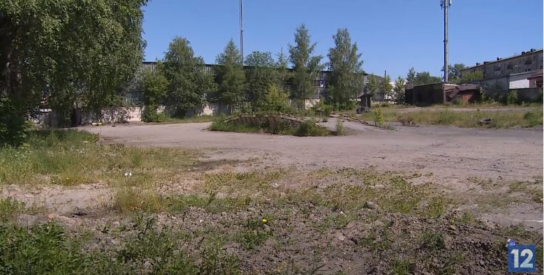 Первую городскую штрафстоянку хотят построить в Череповце