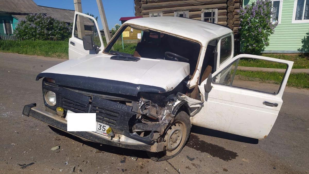 Растет аварийность на дорогах региона