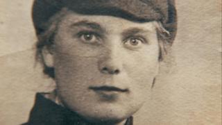 Прошла две войны  и дожила до 103 лет