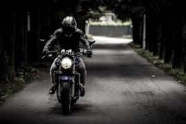 Мешают отдыхать череповчанам и мотоциклисты