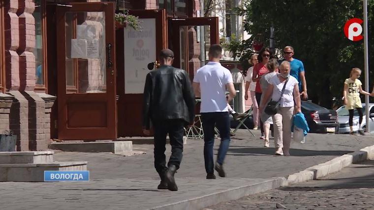 Более 130 тысяч жителей Вологодской области сделали прививку от коронавируса