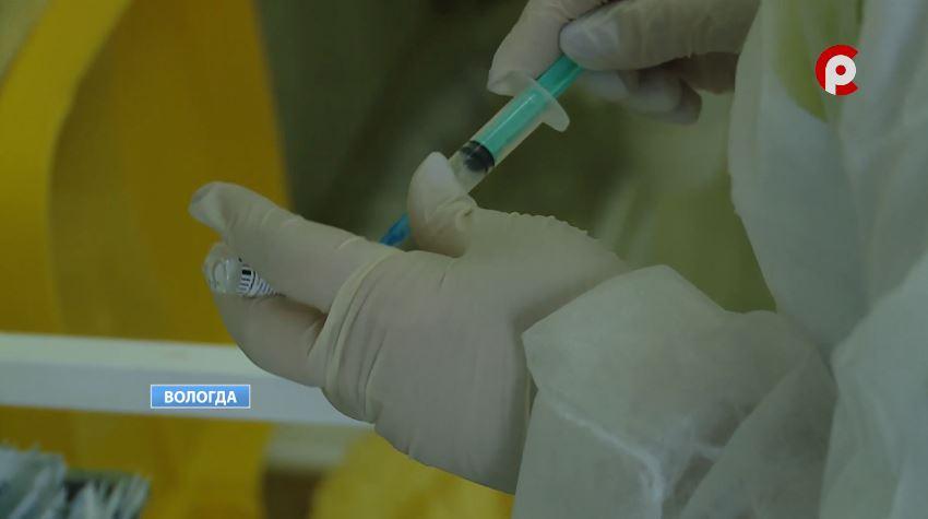 Пройти иммунизацию можно в прививочных пунктах