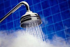 К горячей воде здания Индустриального района начали подключать с 7 июня