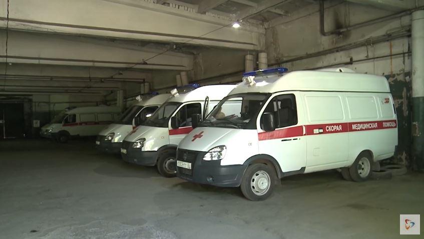 Молодые врачи и фельдшеры скорой помощи смогут рассчитывать на поддержку в 10 и 8 тысяч рублей