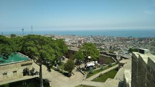 Пять горячих дней в Дагестане