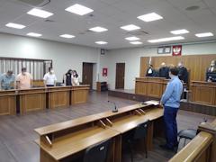 Фото: пресс-служба судов Вологодской области