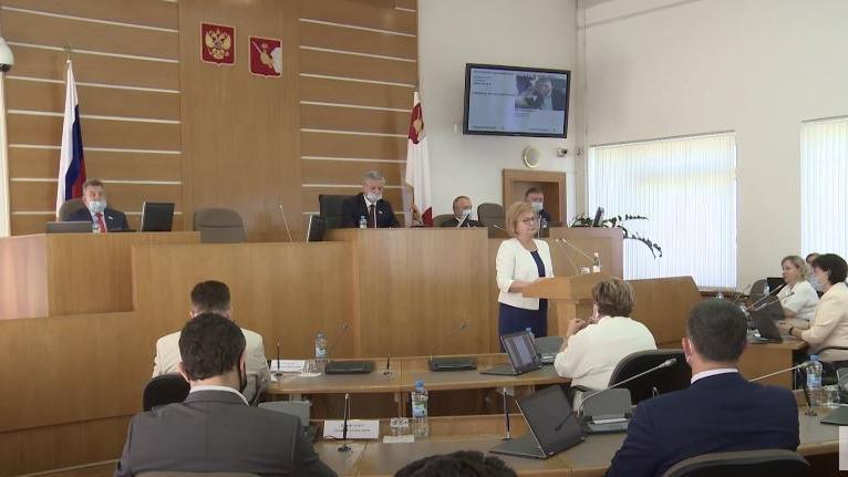 Почти 2,5 миллиарда рублей дополнительно потратят на развитие Вологодчины