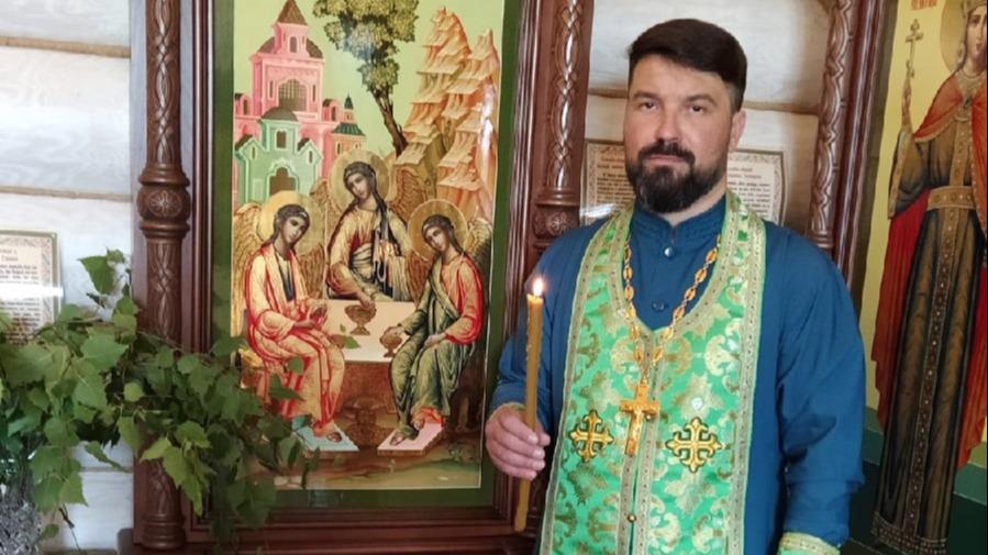Троицу отмечают сегодня православные верующие