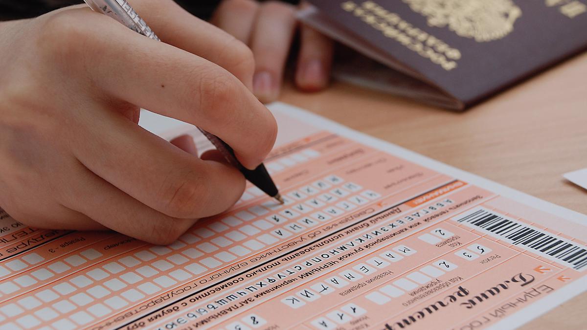 ЕГЭ по профильной математике выпускники Череповца написали лучше, чем год назад