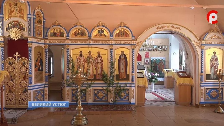 В Великоустюгском районе местные жители планируют восстановить церковь Владимирской иконы Божьей матери
