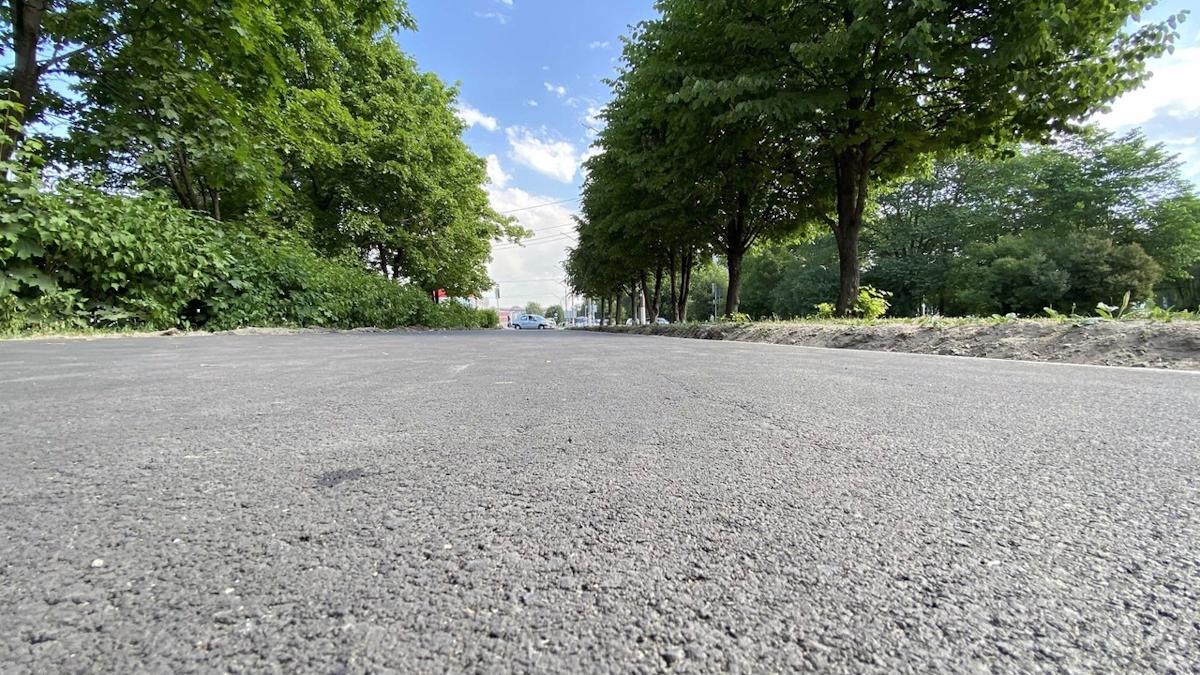 В этом году в Череповце отремонтируют более 56 тысяч квадратных метров тротуаров