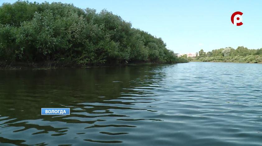 За купание в неположенном месте житель региона должен заплатить штраф