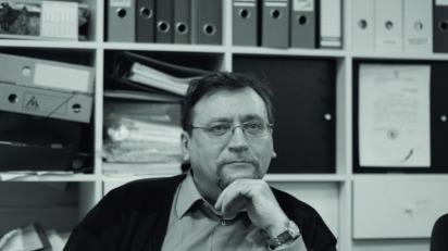 Вологодский архитектор Борис Маевский умер накануне