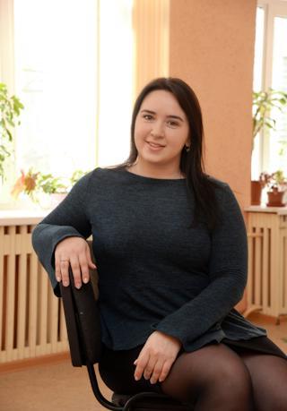 """Мария Резниченко: """"Кроме групповых занятий были еще и личные консультации психологов, вебинары""""."""