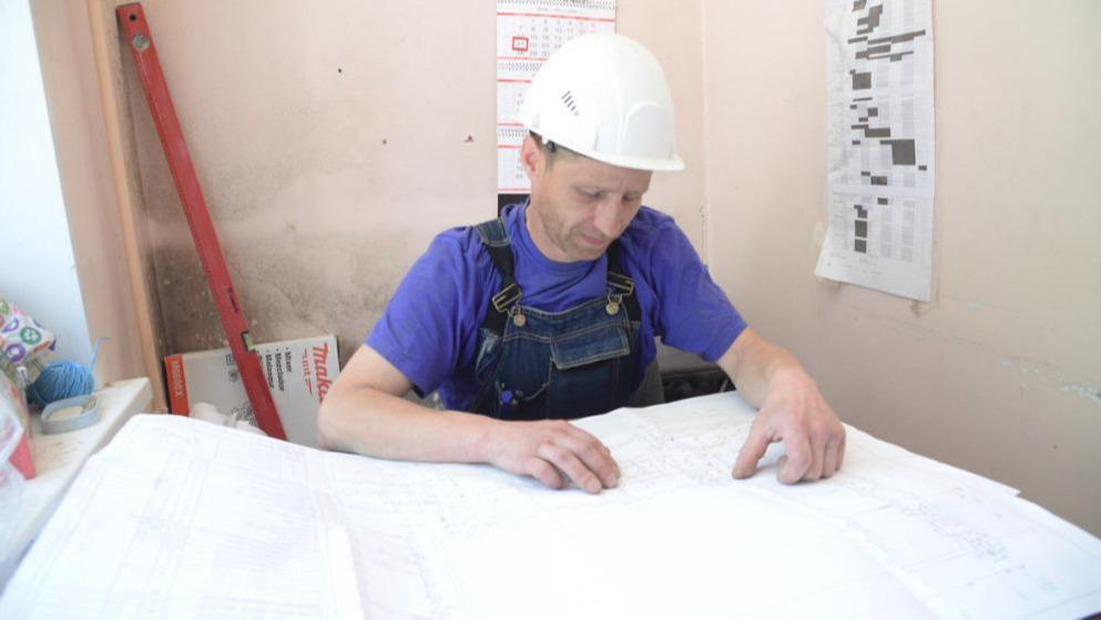 Почти в два раза по сравнению с 2020 годом увеличено финансирование ремонтов школ и детсадов в Череповце