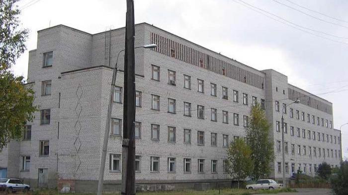 На ремонт Никольской центральной больницы выделят 134 миллиона рублей