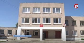 Школу в центре Непотягово построили более сорока лет назад и здесь никогда не было капитального ремонта
