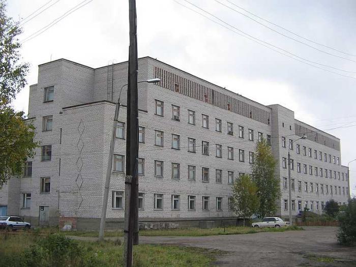 Ремонт Никольской центральной больницы в 2021 году будет продолжен