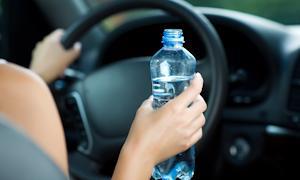 Прежде чем сесть за руль, нужно адекватно оценить свое физическое состояние