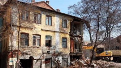 В июле в Вологде начнется строительство дома на 208 квартир для переселенцев из ветхого жилья
