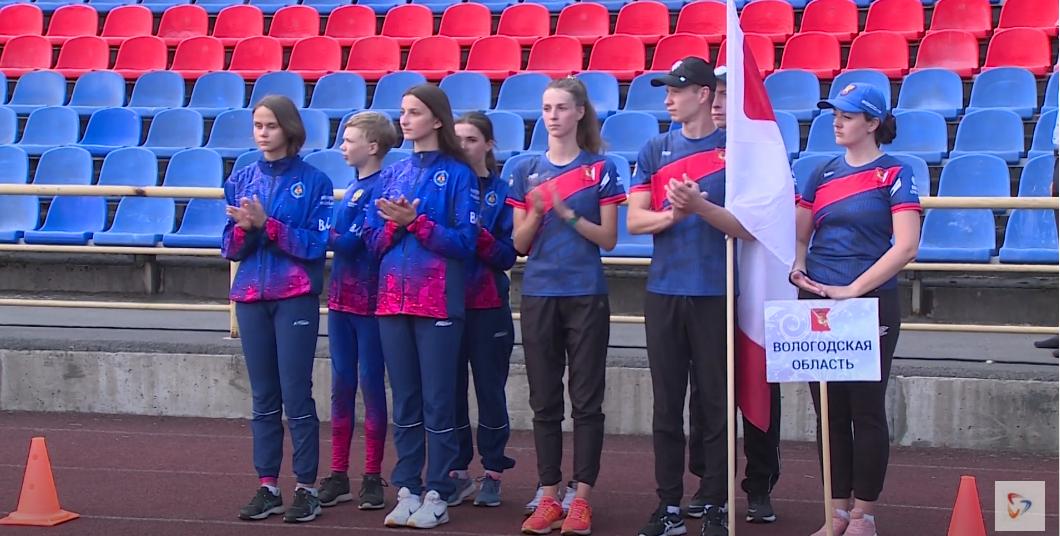 В зональных соревнованиях принимают участие 10 сборных команд со всего Северо-Запада
