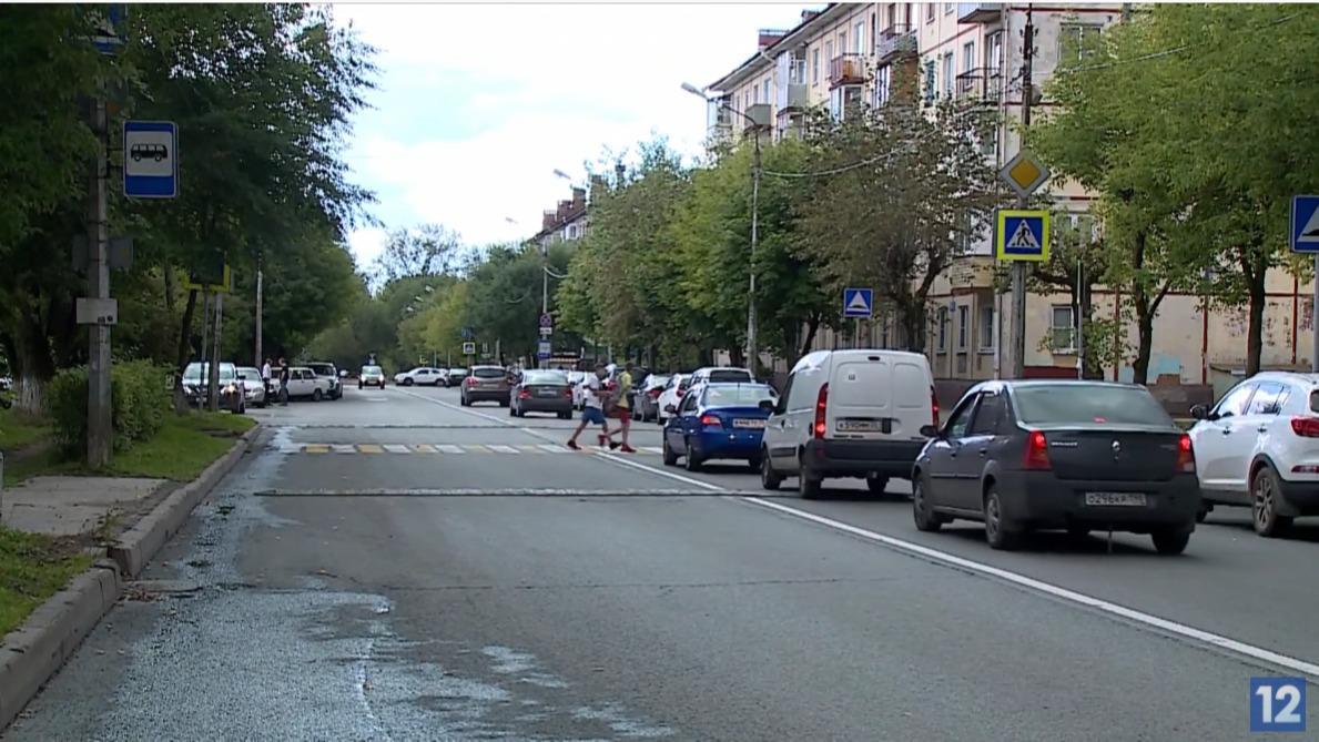 18  умных пешеходных переходов появится в Череповце