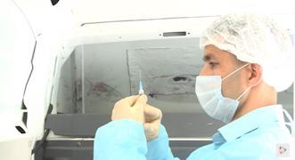 Всего в Череповце завершили вакцинацию 34 тысячи 640 человек