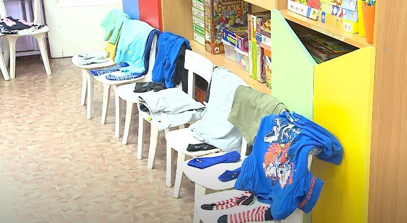 В единую диспетчерскую службу поступило сообщение о минировании 85 дошкольных учреждений