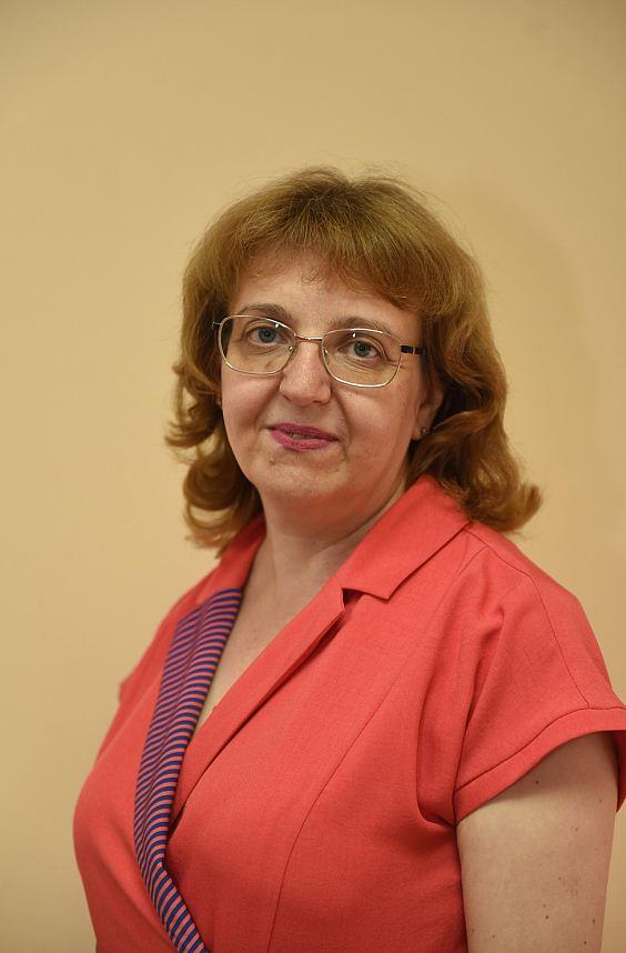 Ирина Просвирякова