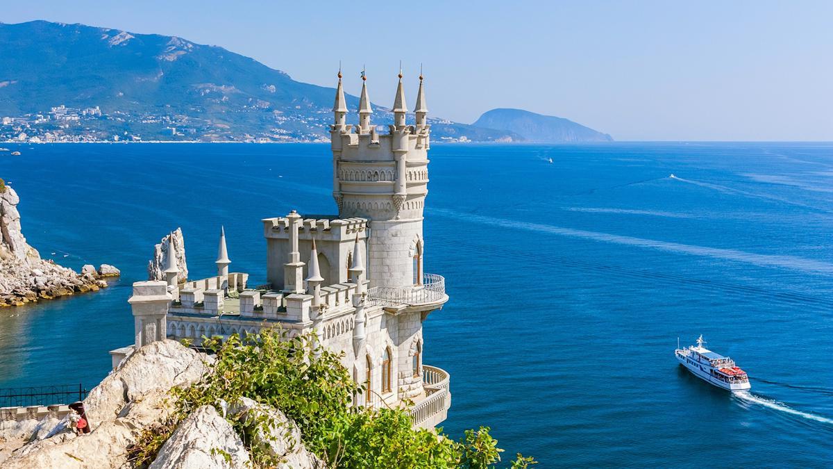 Крым и Сочи возглавили рейтинг самых популярных курортов у череповчан