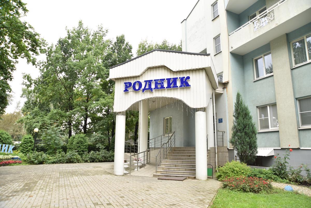 Как старинный родник, в историю которого оказалось вплетено даже имя Пушкина, превратился в бренд Череповца
