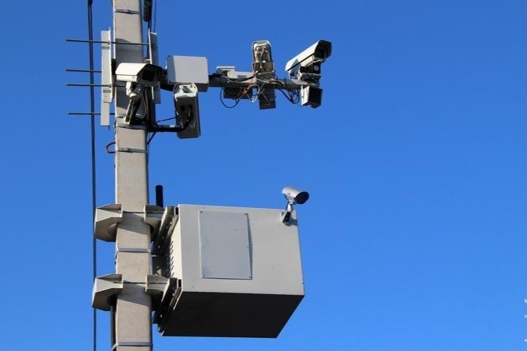 Планируется в Череповце установка еще 160 видеокамер