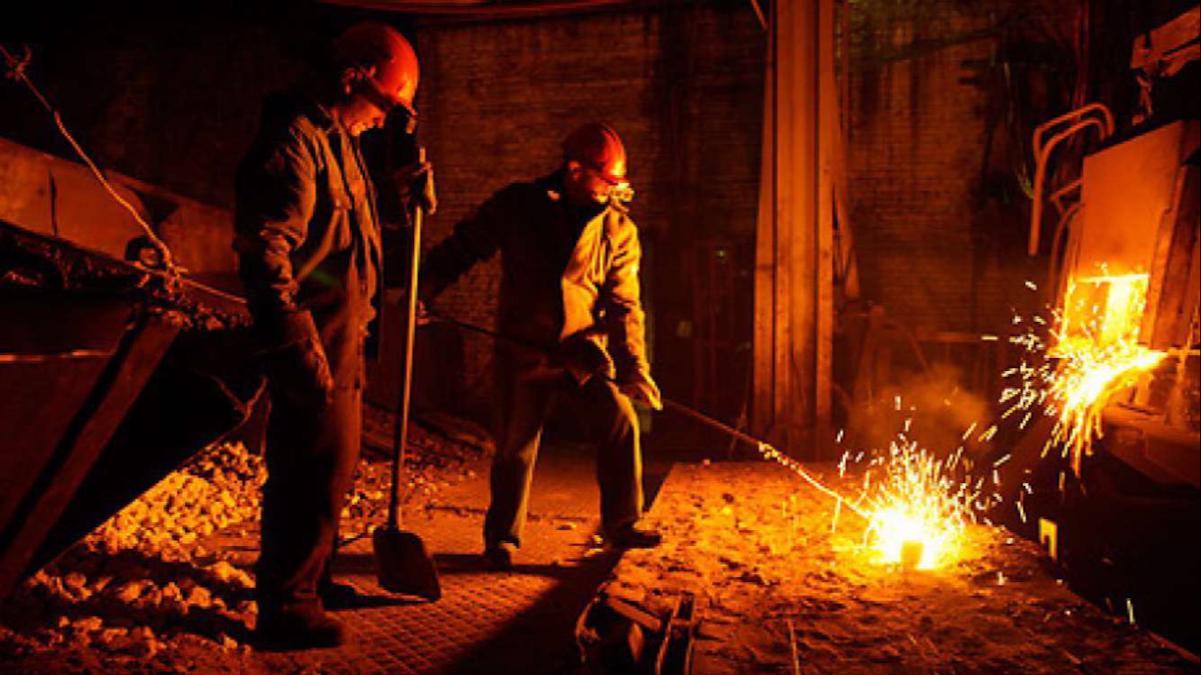 Металлурги предлагают правительству доработать постановление о  пошлинах на металлопрокат