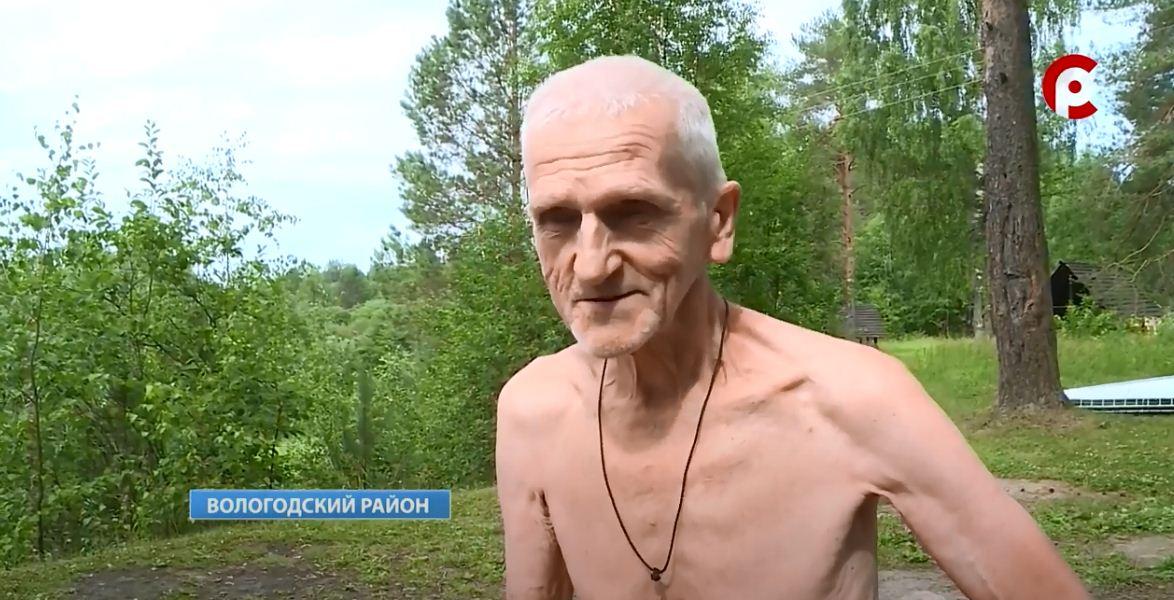 Владимир Полуэктов - постоянный участник марафонов.