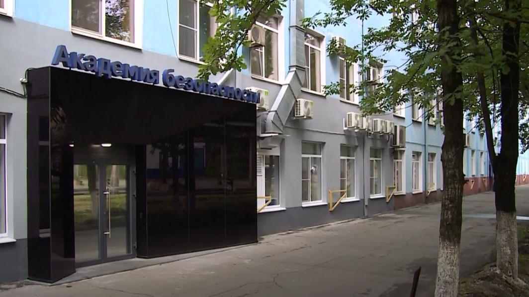 В новом центре «Северстали» обучение будут проходить до 5,5 тысяч человек в год