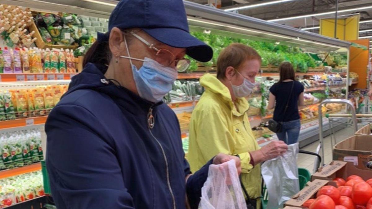 Мэрия Череповца просит ФАС проверить цены на картофель, морковь и свеклу