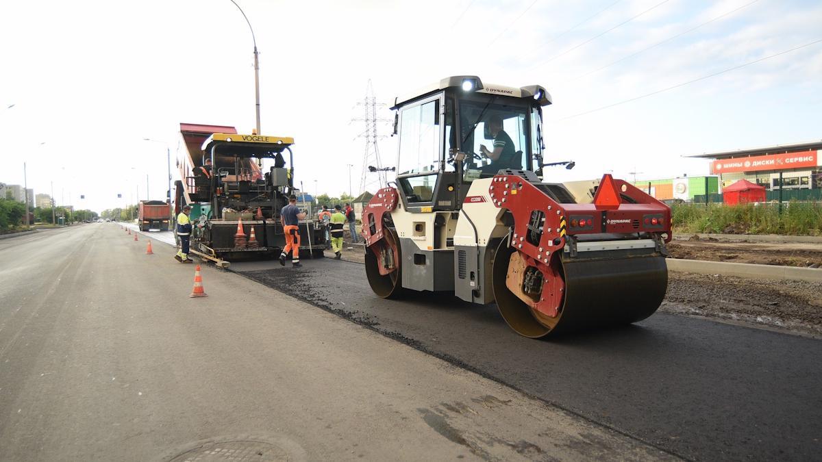 Общественники следят за дорожными работами в Вологде