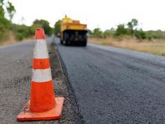 В нормативное состояние приведут еще 33 километра дорог