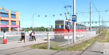 В последний месяц лета пройдёт аукцион по закупке новых трамваев