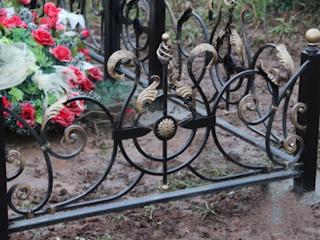 Любой желающий сможет найти могилы своих умерших родных и близких