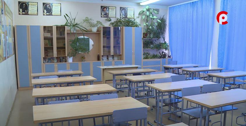 Образовательные учреждения получили грант на оснащение кабинетов