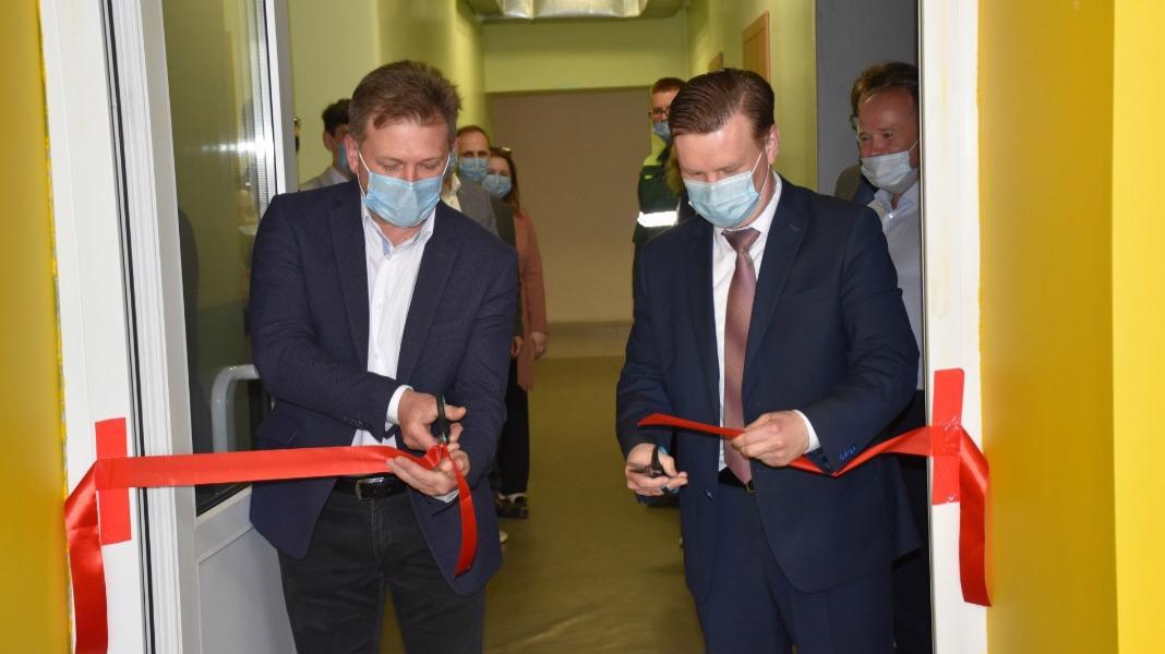 «Свеза» поддержала народные инициативы в Вологодской области