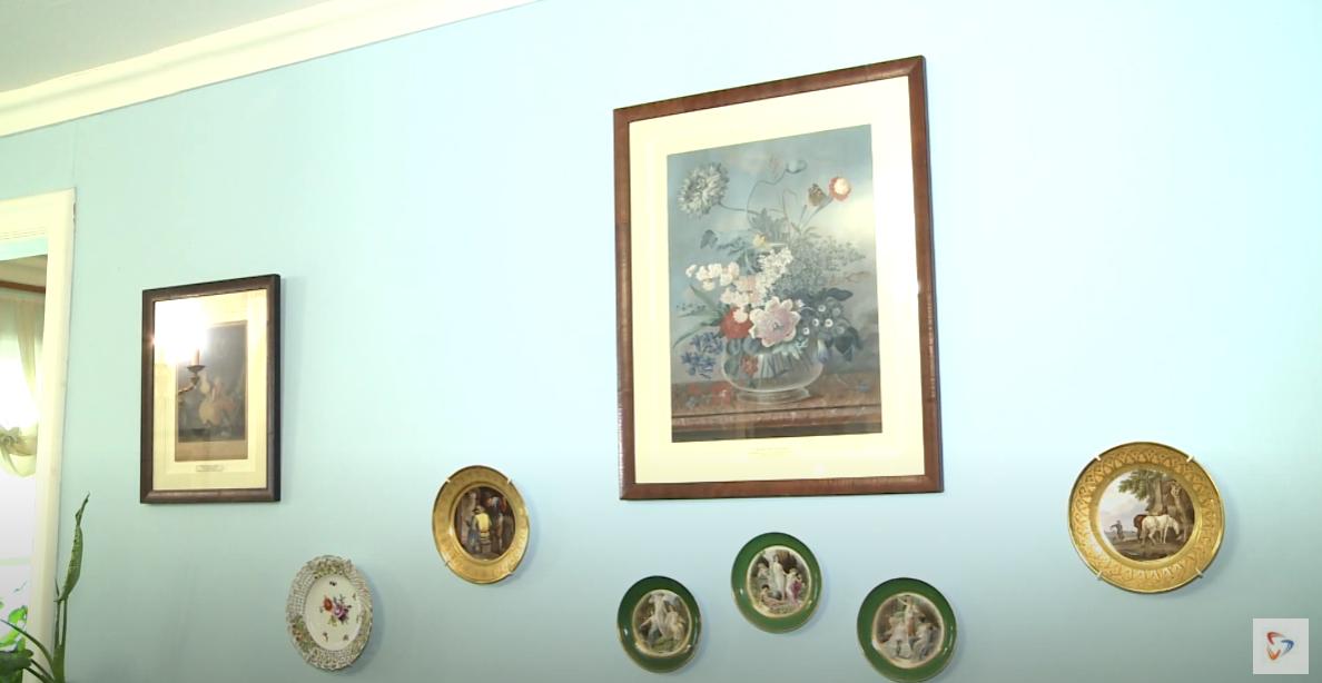 Н�� выставке череповчане увидят больше 60 полотен