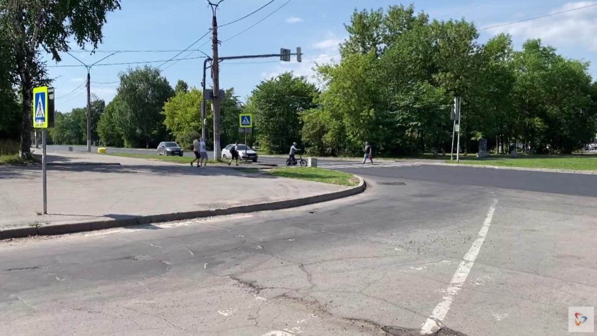Череповецкие дорожные инспекторы вышли с рейдами на велосипедистов
