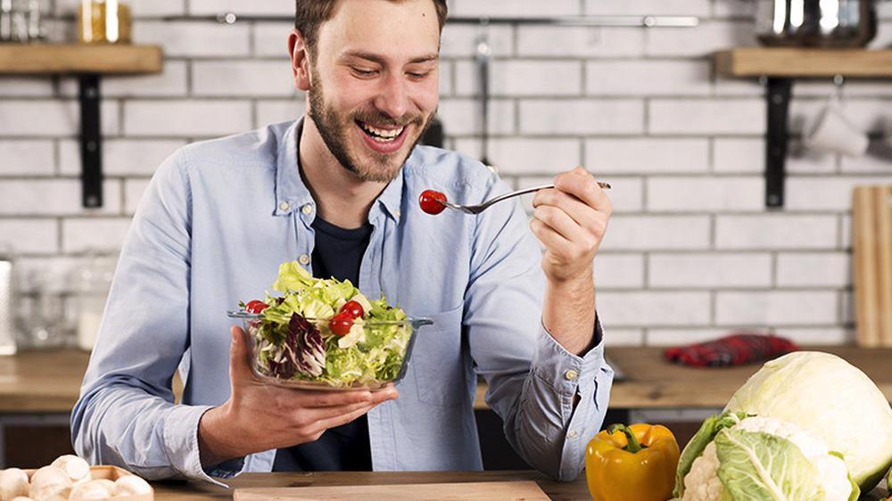 Топ-3 продуктов для здорового перекуса