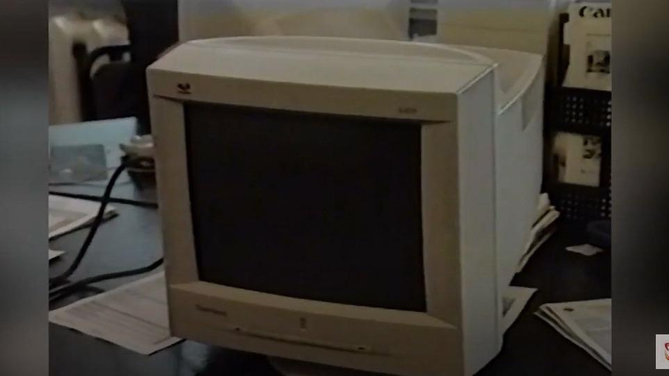 Компьютерный вирус из Китая держал в напряжении весь мир в 1999 году