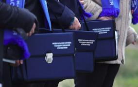 Всероссийская перепись населения пройдет с 1 по 31 октября