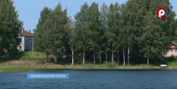 Среди туристов в Ферапонтове популярно и Бородаевское озеро